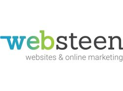 Websteen - Websites & Online marketing